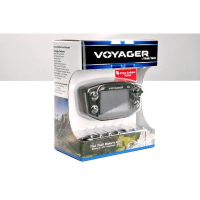 Voyager GPS