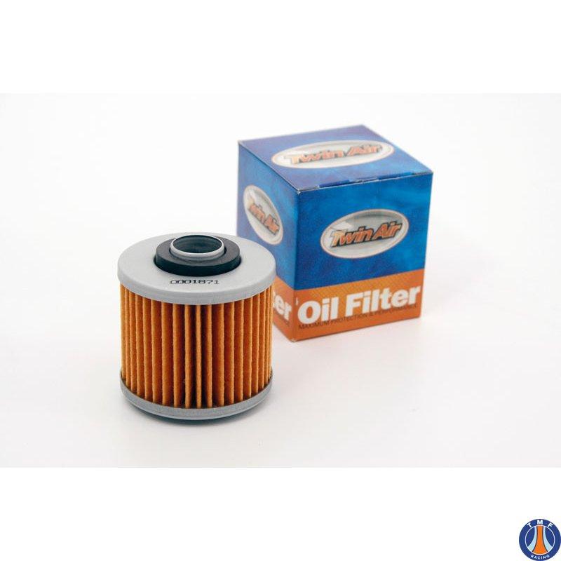 KR Ölfilter Oil filter CHROM Kawasaki VN 1500 D CLASSIC  96-97