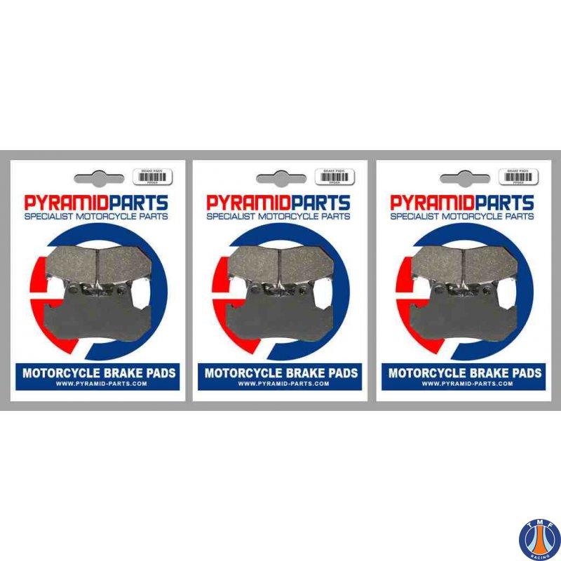 Vorderachse Blue Print ADA1084501 Protection Kit f/ür Federbein Staubschutzset