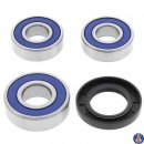 Wheel Bearing Kit Rear Honda NX250 88-90, VTR250...