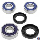 Wheel Bearing Kit Rear Honda CB600F Hornet (EURO) 07-12,...