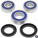 Wheel Bearing Kit Rear Kawasaki EN KE  KX Ninja Vulcan KZ...