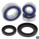 Wheel Bearing Kit Rear Kawasaki KLV1000 (Euro) 04-05,...