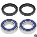 Wheel Bearing Kit Beta Ducati Kawasaki Mule Triumpf...
