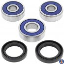 Wheel Bearing Kit Rear Honda CBF125 (EURO) 09-13, CBR125...