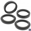 Fork Seal & Dust Seal Kit Kyaba 46mm Honda CR125R 97-07,...