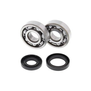 Crank Shaft Brg Kit Yamaha YZ125 01-04