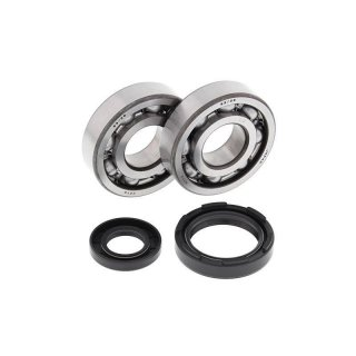 Crank Shaft Brg Kit Yamaha WR250 91-97, YZ250 88-97