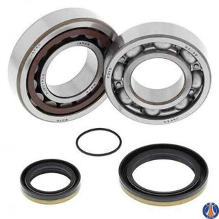 Crank Bearing and Seal Kit Kawasaki KXF250 Tecate 250 cc 1987-1988