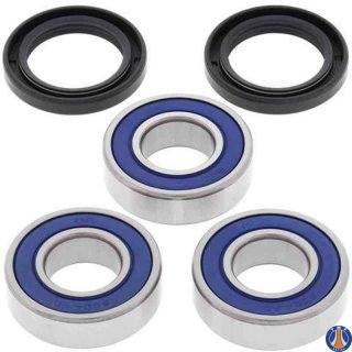 Wheel Bearing Kit Rear Suzuki RM125 95-99, RM250 96-99