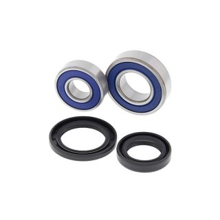 Wheel Bearing Kit Front Honda TRX700XX 08-09