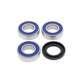 Wheel Bearing Kit Rear Suzuki M109R 06-13, VL1500 Intruder 14-15, VL1500BT 13, VLR1800 09, VZR1500 M90 09, VZR1800 08-09