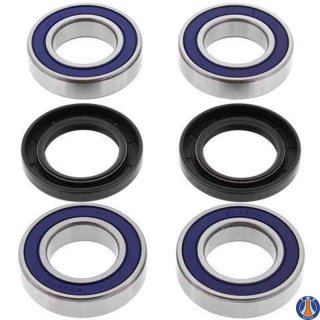 Wheel Bearing Kit Rear Cagiva Raptor 1000 00-05, Raptor 650 01-06, Kymco MXU 500 2WD , MXU 500 4WD