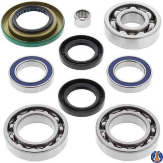Differential Bearing - Seal Kit - Can-Am Outlander 400 500 650 800 Renegade 500 800