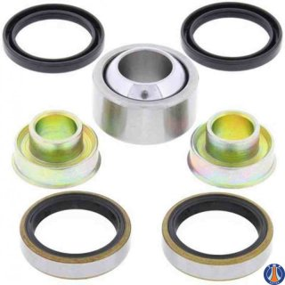 KTM Husaberg Lower Shock Bearing Kit PDS LAGER