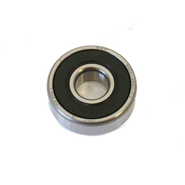 Bearing / Kugellager 6302/2RSC3 - SKF 42 00x15 00x13 00