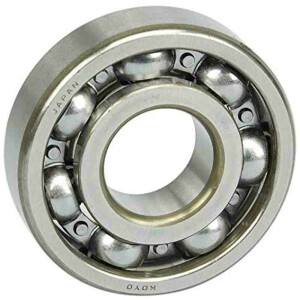 Bearing / Kugellager 63/22 C4 - KOYO Honda CR 80 85 125...