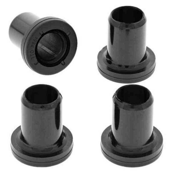 Lwr A-Arm Bushing Only Kit Polaris LSV ELECTRIC 4x4 11-12, Ranger 2x4 500 05-09, Ranger 2x4 500 Built After 1/15/07 07, Ranger 2x4 500 Built Before 1/15/07 07, Ranger 325 ETX 15, Ranger 4x4 400 10-14, Ranger 4x4 500 05-06, Ranger 4x4 500 Built After 1/15/