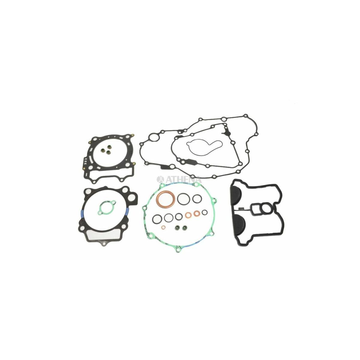 KR Motordichtsatz Dichtsatz komplett YAMAHA FZ1 1000 S Fazer 06-15 Gasket set