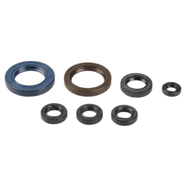 Engine oil seals kit / Motorsimmerringe BETA RR 400 RR 450 RR 525 KTM EXC SX SMR SXS XC ATV & MX