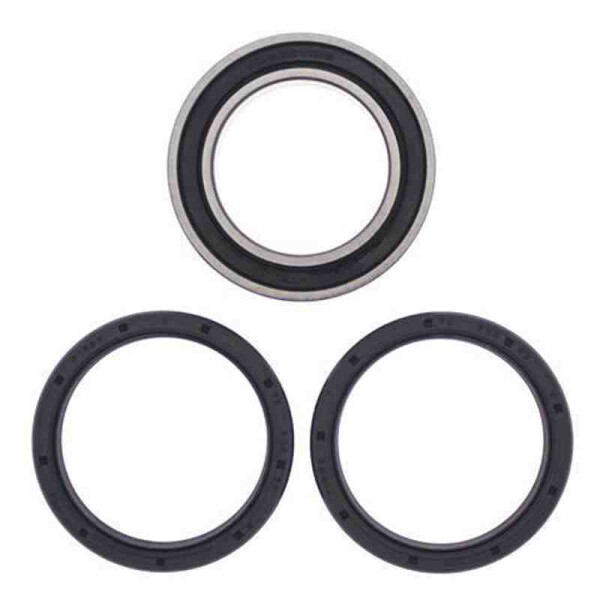 Rear Carrier Bearing Upgrade Fits Stock Carrier Can-Am DS 450 10-13, DS 450 EFI MXC 09-12, DS 450 EFI XXC 09-12, DS 450 STD/X 09