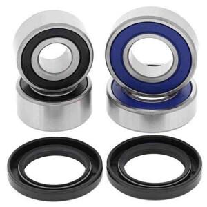 Wheel Bearing Kit Front Upgrade Arctic Cat 250 DVX 06-08,...