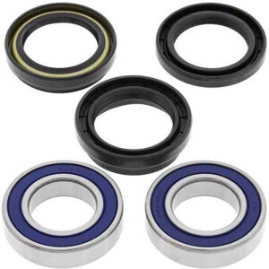 Wheel Bearing Kit Front KymcoUXV 599 Suzuki Quad Yamaha...