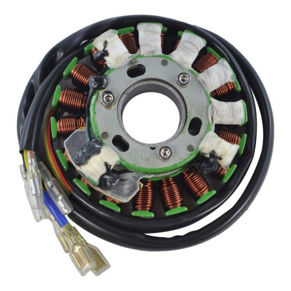 Moto GUZZI 1000 1100 Lima alternateur stator lichtmaschiene Alternator 2 phases