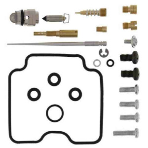 Carburetor Kit, Complete Yamaha YFM660 Grizzly 02-08