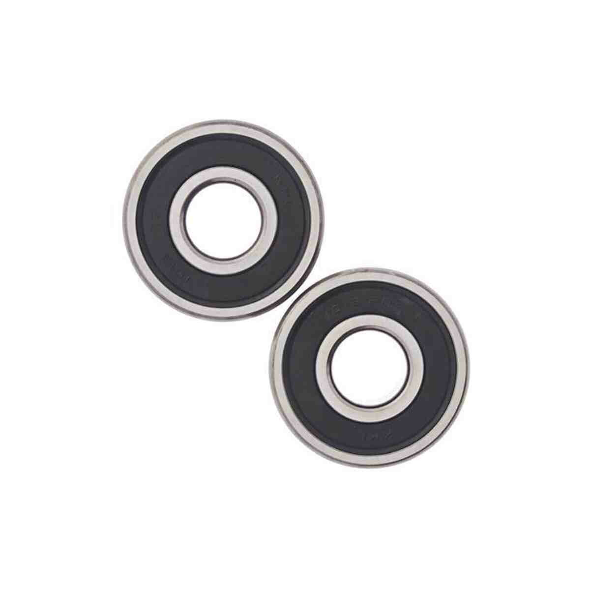 Radlager Satz komplett All Balls wheel bearing and seal kit Honda MTX NX XLR SLR