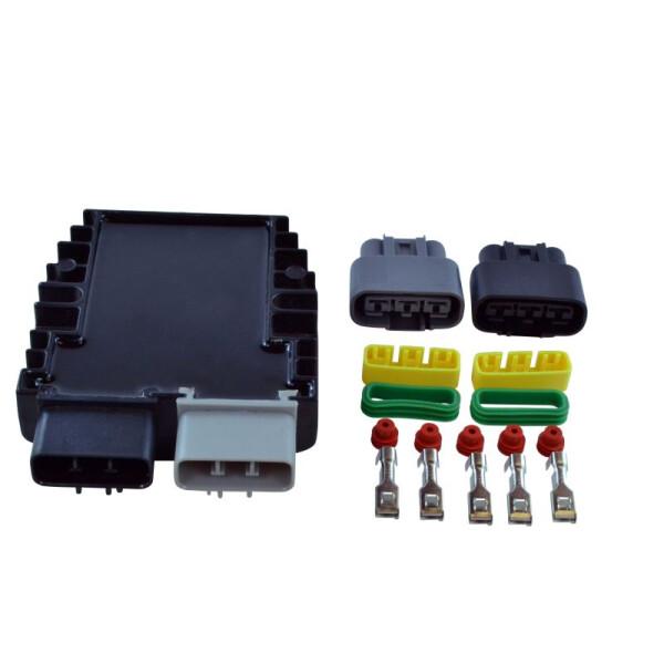 Voltage Regulator Rectifier Yamaha TW125 WR125 XT600 XJ600 TT600 MT125 TDM850