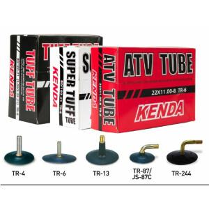 Chambre à air road 4.00x18-4.10x18-4.60x18-1 Michelin 410943 18mg valve tr4