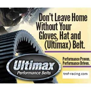 Timken Ultimax UA 450 Antriebsriemen TGB Target 500 525 550 600 Riemen Belt