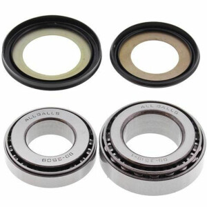 Steering Bearing Kit Suzuki DR125 86-88, DR250 82-85,...