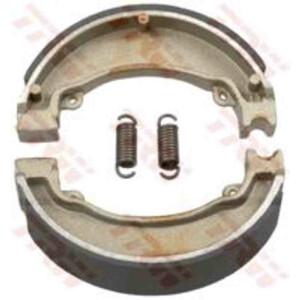 Honda CR125R Clutch Kit Set Discs Disks Springs Gasket CR125 CR 125 125R 87-92