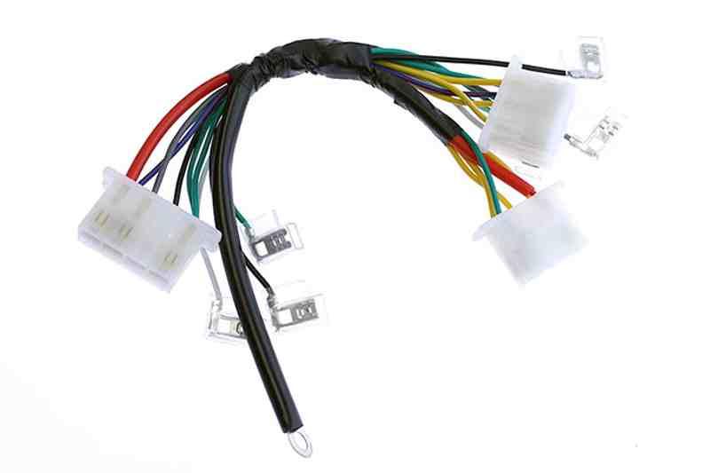 Wiring Harness Kabel Baum / Strang Honda CB